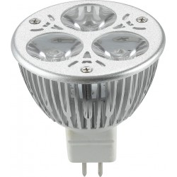 Bombilla LED 6W MR16