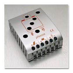 Phocos 5A charge controller