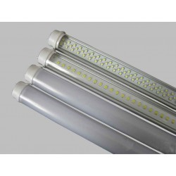 LED tube 18W 120 cm Transparent Cover