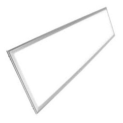Ceiling panel for recessed LED 120x60 cm 72W